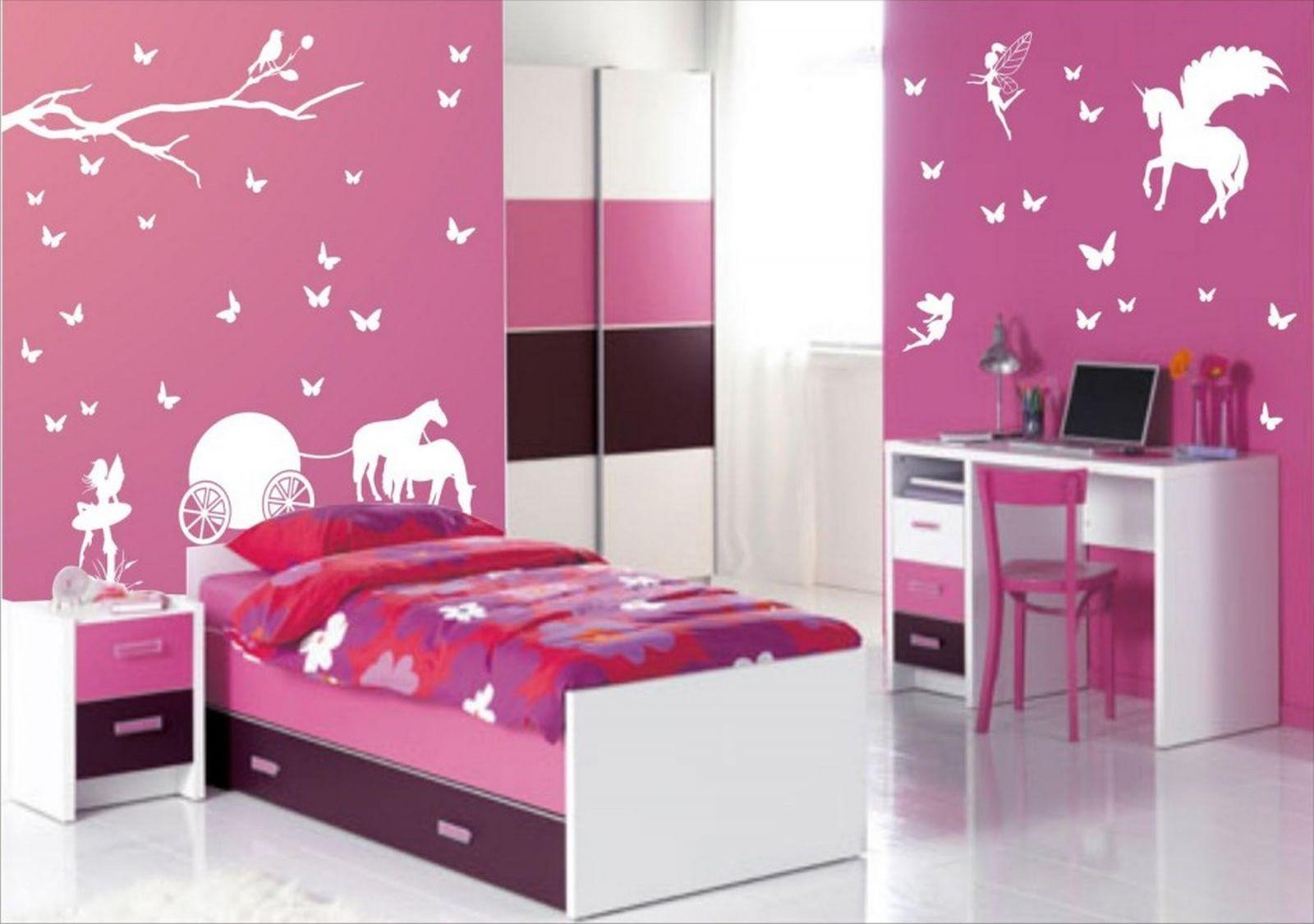 Phòng ngủ cho bé yêu