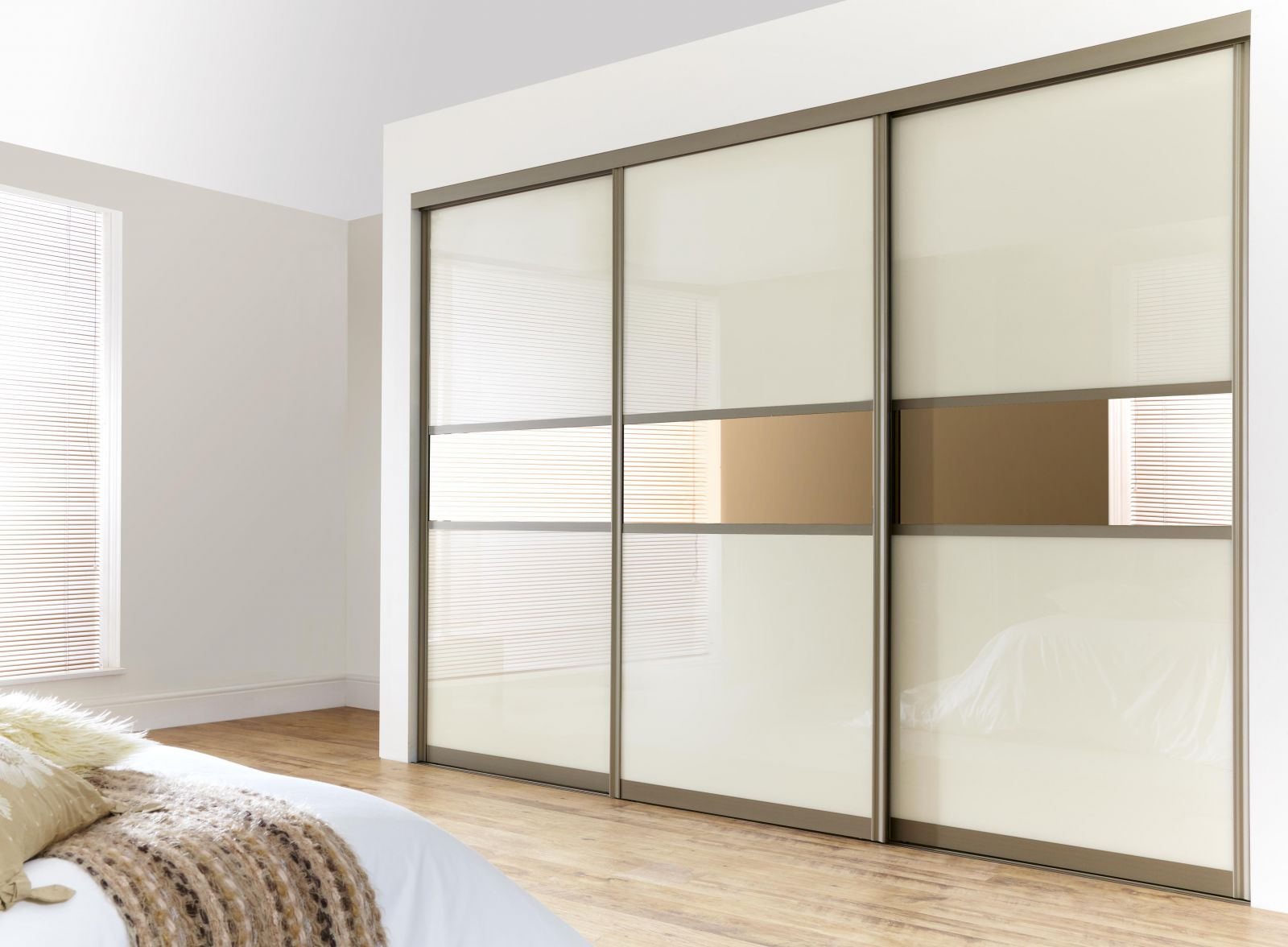 Điểm danh mẫu tủ quần áo gỗ công nghiệp cao cấp