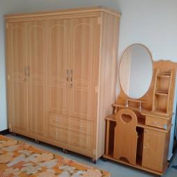 Tủ quần áo gỗ sồi 27
