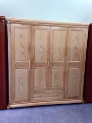 Tủ quần áo gỗ sồ 29