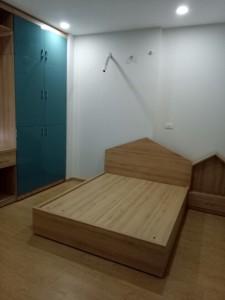 Giường ngủ phòng trẻ