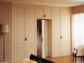 Tủ quần áo gỗ sồi 20