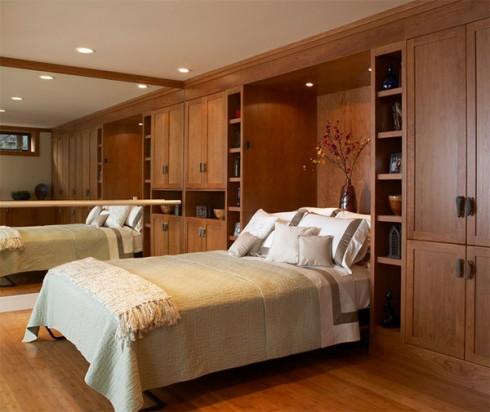 Báo giá tủ quần áo gỗ tự nhiên  Hà Nội