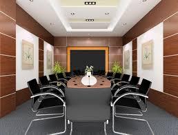 Thiết kế nội thất đồ gỗ văn phòng