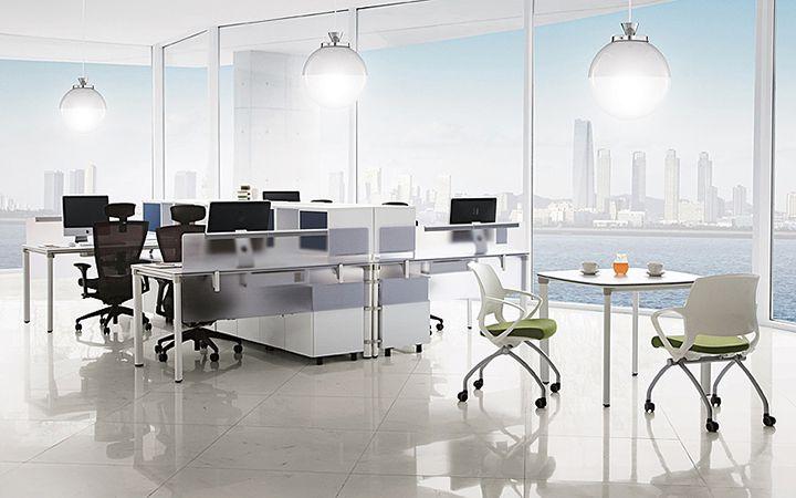 Thiết kế nội thất văn phòng đẹp 30m2 tại Hà Nội