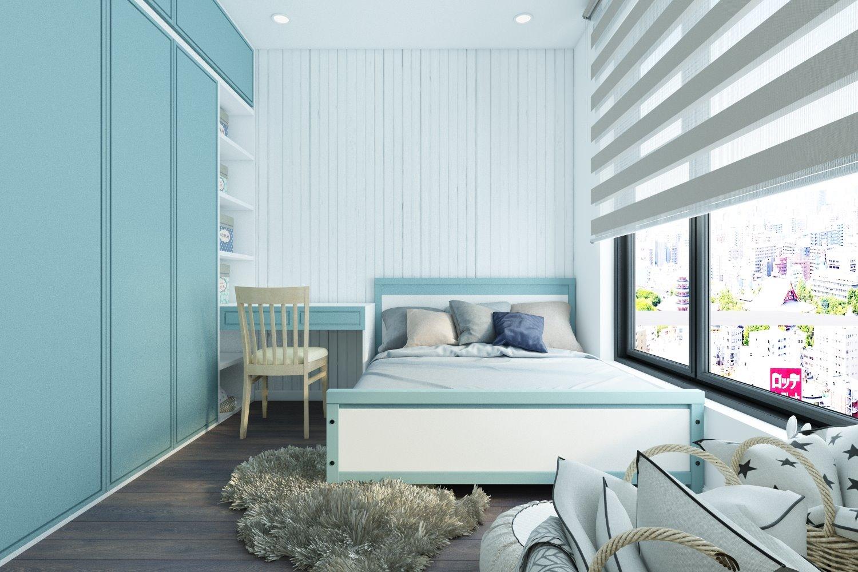 Khám phá nội thất phòng ngủ cho công nàng lãng mạn, mộng mơ